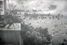 Battle of Dunkirk - Wikipedia, British troops under fire at the Battle of Dunkirk France...May 26th-June 4th 1940