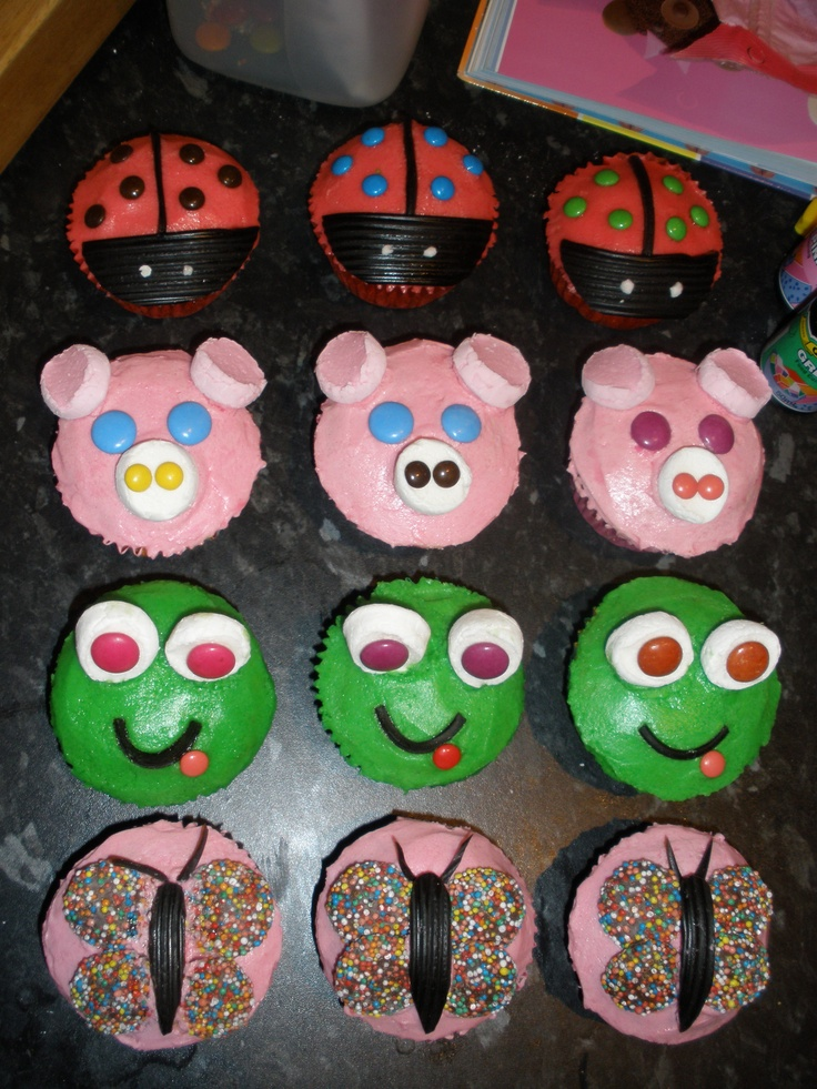 Birthday Cake Ideas Women