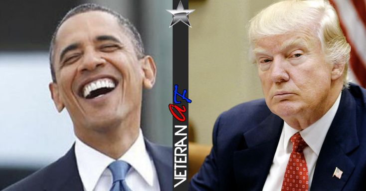 """Obama Hijacks White House Website and Sends Trump a Giant """"F You"""" With Changes He Makes"""