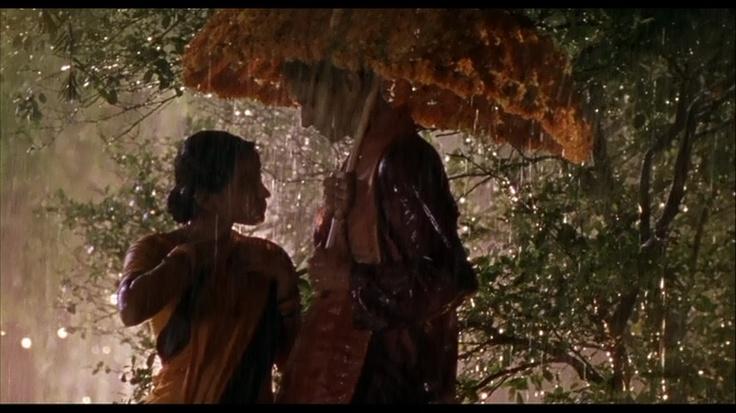 Monsoon WeddingRainy Dazed, Foreign Film