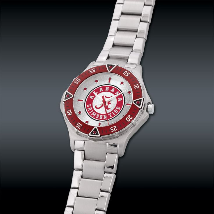Alabama Crimson Tide Men S Watch In 2019 Products