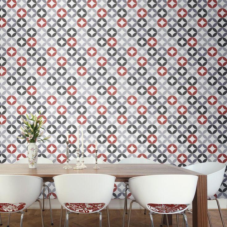 10 best papel de parede images on Pinterest Paint, Paper and Vinyls