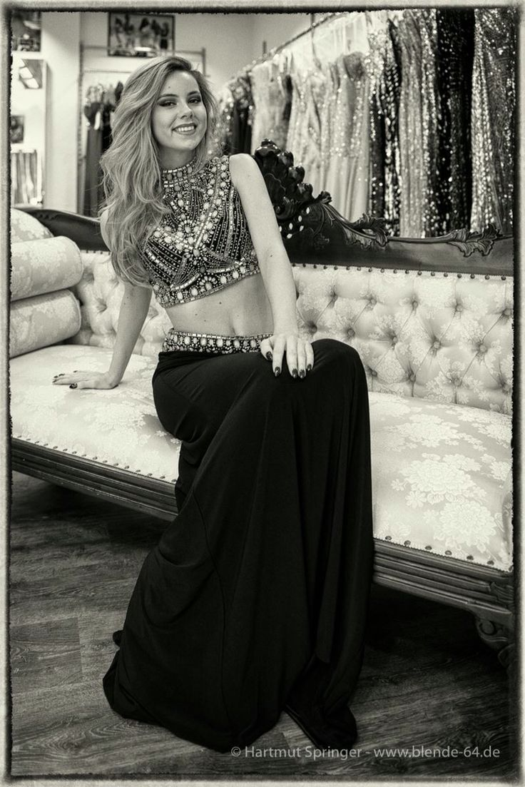 Melissa Scherpen / Nora mode Gronau Duitsland