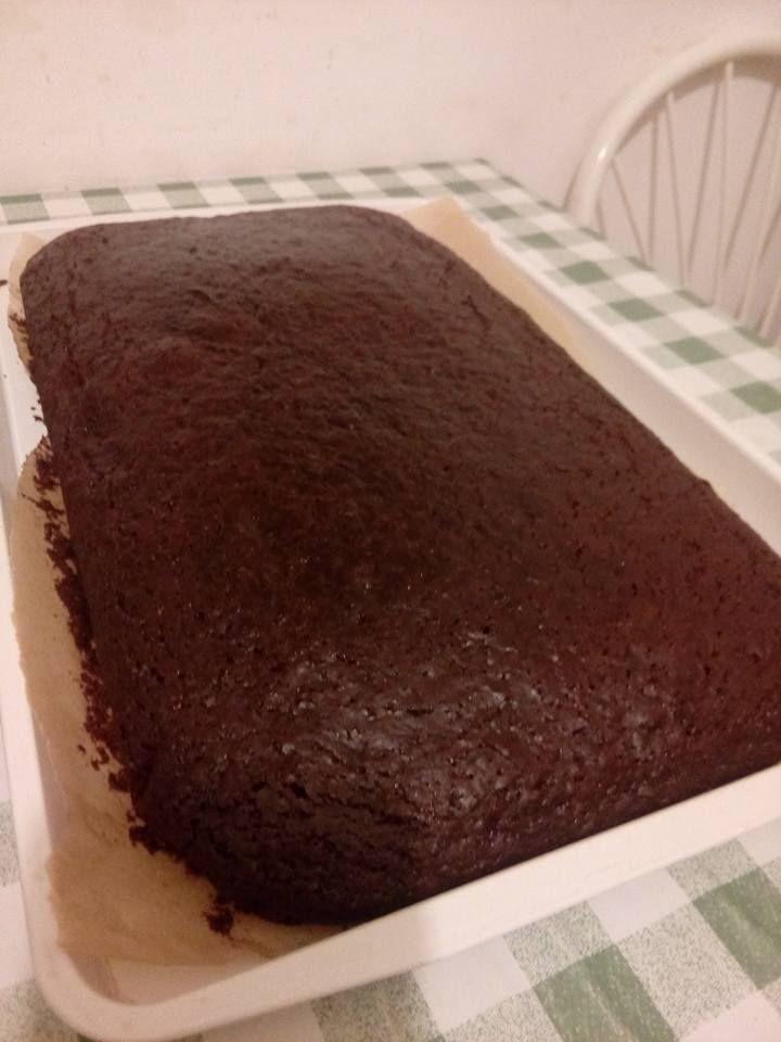 Örülök hogy ennyien érdeklődtetek ennek a sütinek a receptje után. Apukám nagyon sokat sütött nekünk ilyet. Hozzávalók 25 dkg liszt, 20 dkg cukor, 3 kanál[...]