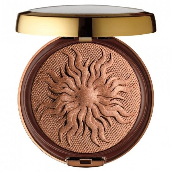 Physicians Formula Physicians Formula Bronze Booster Glow-Boosting... ❤ liked on Polyvore featuring beauty products