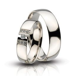 SIMPLY PERFECT karikagyűrűk