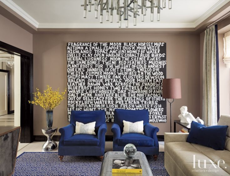 LR LuxeDaily   Design Insight From The Editors Of Luxe Interiors + Design
