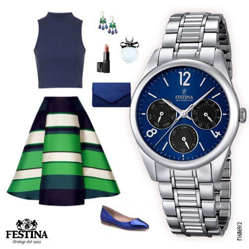 ll color block si ispira al mondo dell'arte. I colori moda degli abiti, diventano protagonisti del nostro look: Colour block Friday Night!