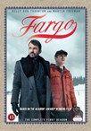 Fargo - Sesong 1 fra Platekompaniet. Om denne nettbutikken: http://nettbutikknytt.no/platekompaniet-no/