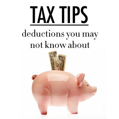 Tax Time | Tips for #Taxes