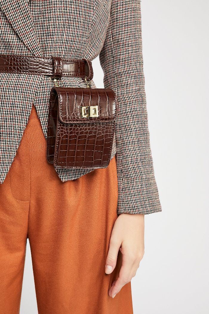 Comfy Belt Bag Trend – Mary !