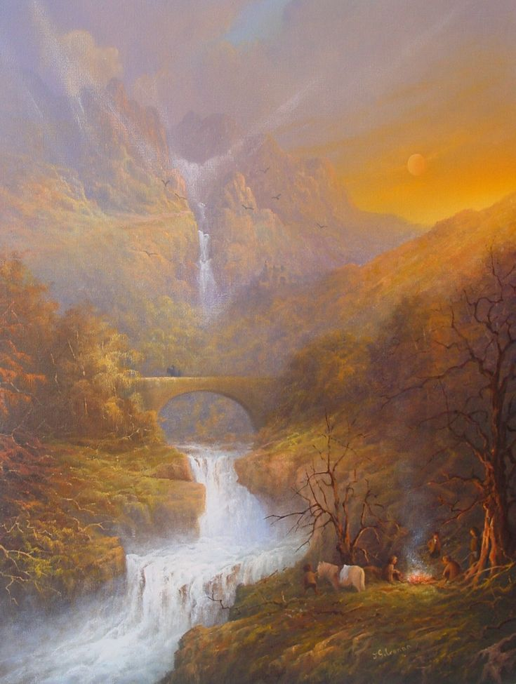 Best Middle Earth Landscapes Images On Pinterest Middle - 25 breathtaking surreal landscapes here on earth