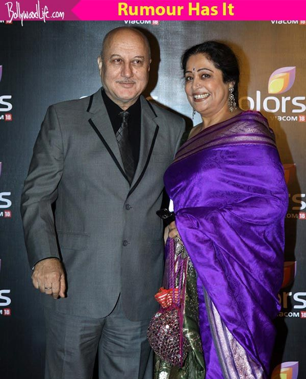 India's Got Talent 8: Anupam Kher to join wife Kirron Kher on the judge's panel? #FansnStars