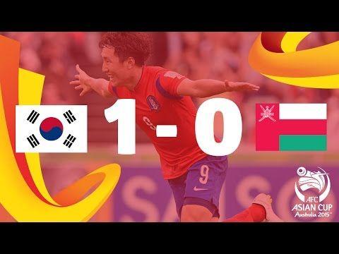 ##AC2015 #2... #2015 #2015AFCAsianCup(Event) #afc #AFCAsianCup #asian #AsianCup2011 #AsianCup2015 #AsianFootball #AsianFootballConfederation #australia #cup #korea #Match... #Oma... #oman #republic #vs #WorldSportGroup #WSG Korea Republic vs Oman: AFC Asian Cup Australia 2015 (Match 2)
