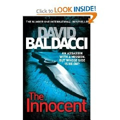 Another good read from David Baldacci