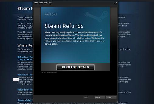 Good Guy Steam <3