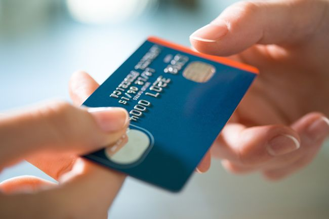 Why You Should Use a Credit Card for Small Business Purchases - For small business owners with little credit history a credit card can be beneficial
