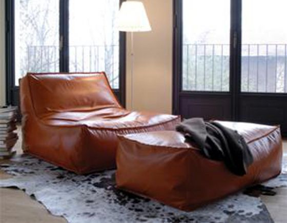 big leather cushion puff - Google-søgning