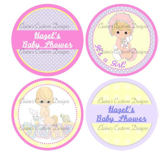 Precious Moments Baby Shower Party Supplies: 134 Best Images About Precious Moments On Pinterest