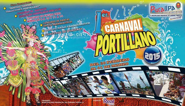 Carnaval Portillano 2015