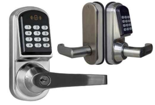 1000 Ideas About Keyless Deadbolt On Pinterest Keypad