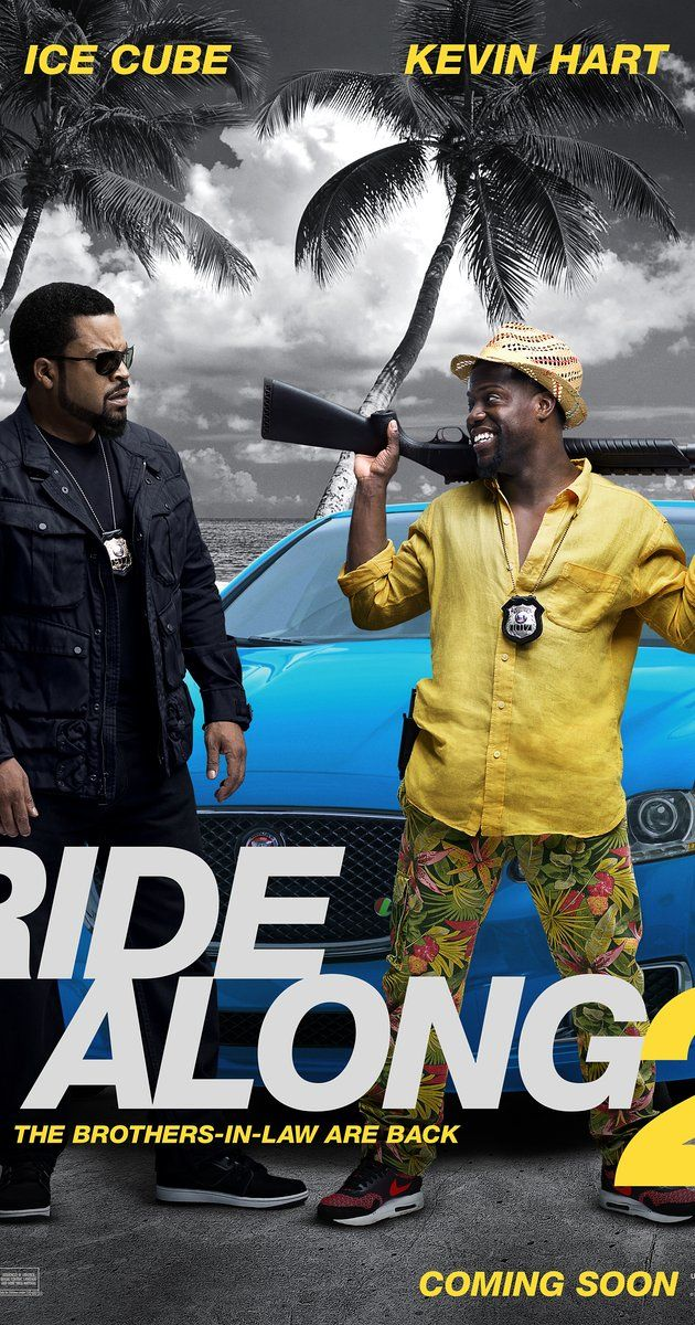 Directed by Tim Story.  With Ice Cube, Kevin Hart, Tika Sumpter, Benjamin Bratt. As his wedding day approaches, Ben heads to Miami with his soon-to-be brother-in-law James to bring down a drug dealer who's supplying the dealers of Atlanta with product.