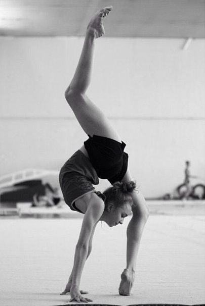 Rhythmic Gymnastics- I seriously feel like my life is such a waste because I will never be able to do this