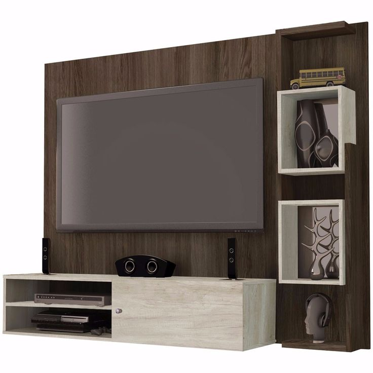 M s de 1000 ideas sobre muebles para tv led en pinterest - Muebles para tv para dormitorio ...