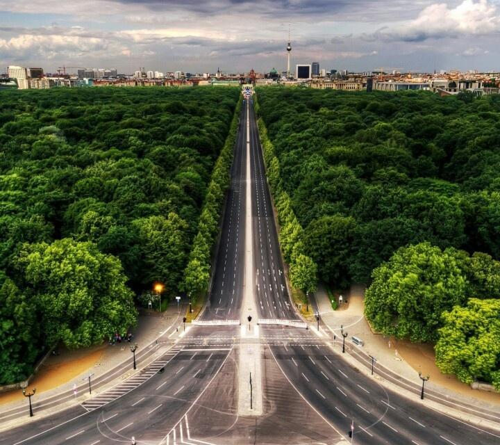 :o dangerous road