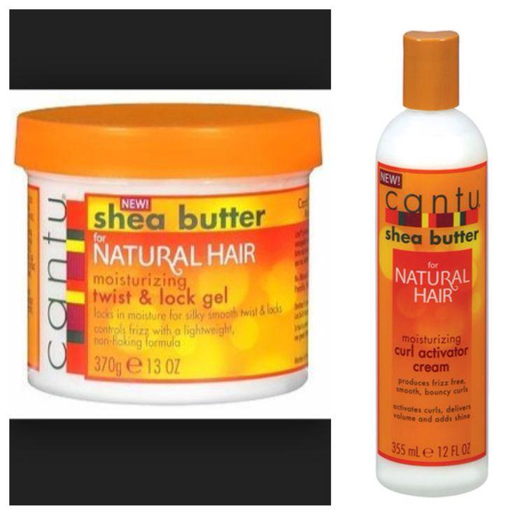 Hicks Natural Hair Products