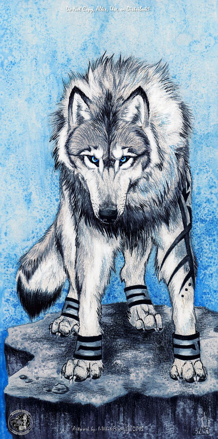 .:PW:..:Edge:. by I-WhiteFire-I @DeviantArt