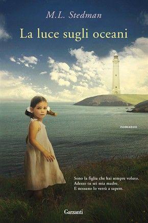 Copertina La luce sugli oceani (M. L. Stedman) - http://happinessisachoice.altervista.org/la-luce-sugli-oceani-l-m-stedman/