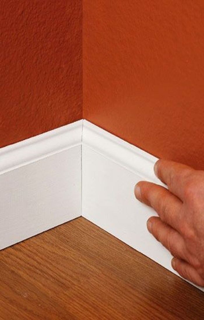 Best of 12 Baseboard Styles Every Homeowner Should Know About awesome baseboard homedecor baseboard styles Luxury - Style Of baseboard