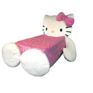 Incredibeds Hello Kitty Twin Bed Cover