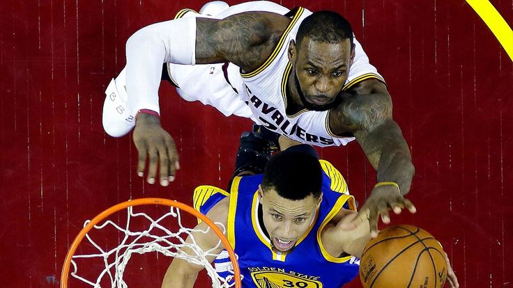 LeBron James' transcendent performance sets Game 7 stage