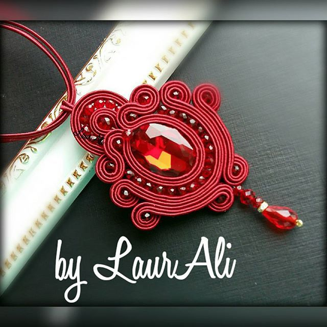 beautiful #fashion #love #gold #look #soutache #астана #collection #bylaurali…