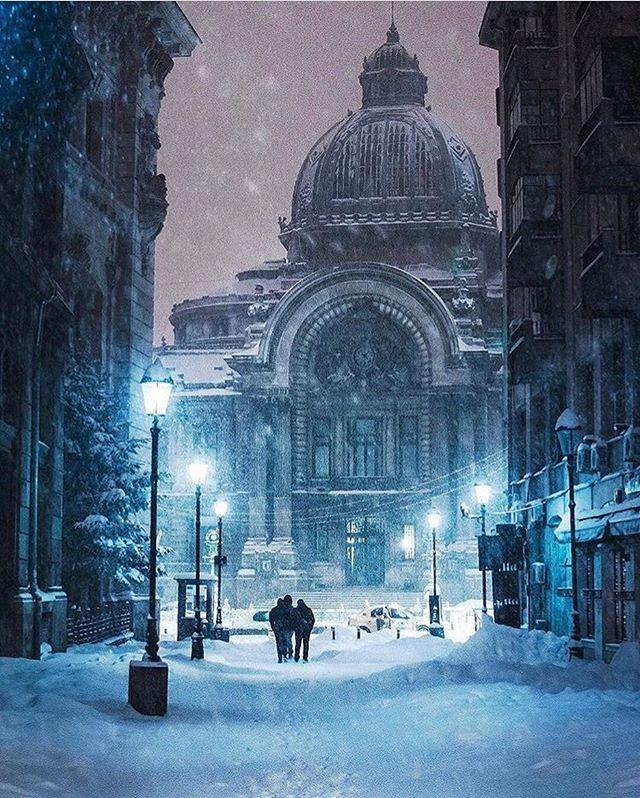 Bucharest, Romania.#bucharest #romania #travel #europe #cities__world #бухарест #румыния #европа #туризм #