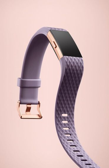 Hot new product on Product Hunt: Fitbit Charge 2