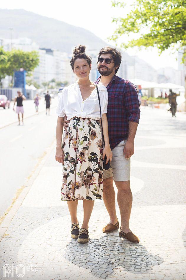 Fotos: Juliana Rocha Juliana é chef e Igor produtor audiovisual: os dois, sempre que podem, colaboram entre si. Recentemente, ele (...)