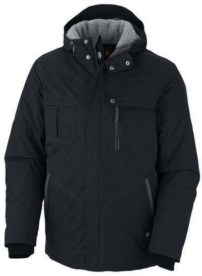Мужские зимняя куртка из италии