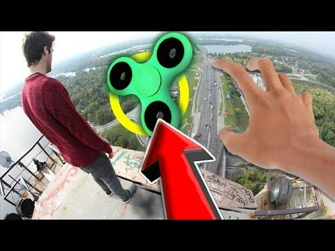 TOP 98 Ultimate Fidget Spinner CHALLENGE Video! (BEST Fidget Spinner Tricks DIY Toy VS Compilation)  Video  Description Fidget Spinner: Here are the top 98 best fidget spinner channel video of 2017! A fidget spinner is a type of stress relieving toy. A basic fidget spinner consists of a bearing...