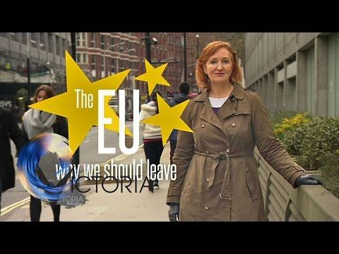 UKIP Why we should leave the EU according to Suzanne Evans - BBC News