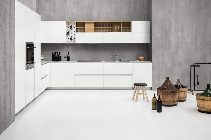 Oltre 25 fantastiche idee su cucina ad angolo su pinterest - Cucina moderna ad angolo ...