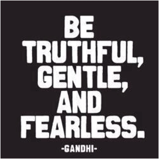 Thoughts, Life Motto, Scoreboard, Fearless, Gandhi Quotes, Truths, Living, Inspiration Quotes, Wise Words
