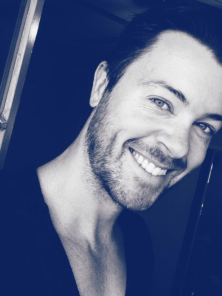 Oh Lord, one day or the other your selfie will kill me.....      Dan Feuerriegel