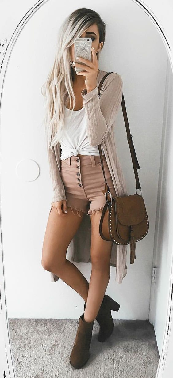 Summer is one of those season you can't get enough inspiration. It's a season for so many fun plans and activities! I consider myself a casual kind of person which makes inspiration harder to fulfill! I found 60+fashionable summer outfit ideas trending 2017. I think these are super easy to set with things we might …