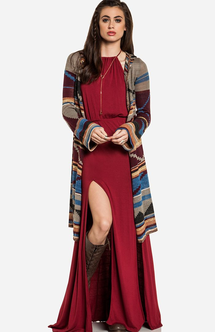 12 best aztec images on Pinterest   Tribal cardigan, Cardigans and ...