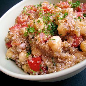 35 recettes au quinoa - Journal des Femmes Cuisiner