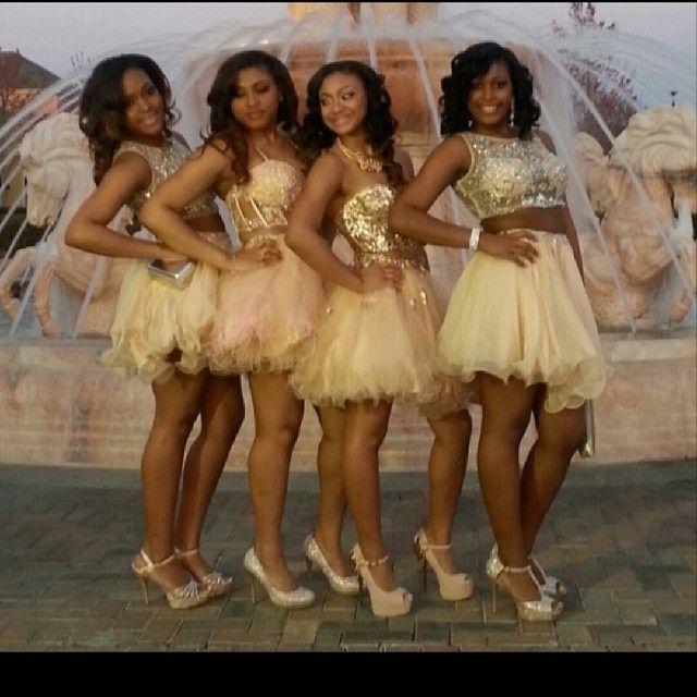 Tamia Bring It Dancing Dolls | Dancing Dolls Sunjai The dancing dolls @ prom.