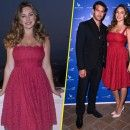 Photos : Kelly Brook présente officiellement son boyfriend Jeremy Parisi ! Kelly Brook Photos  #KellyBrookPhotos